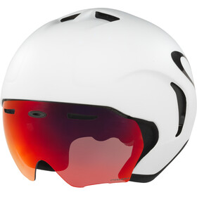 Oakley ARO7 Pyöräilykypärä , valkoinen